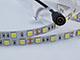 V-TAC LED szalag beltéri 5050-60 (12 Volt) - hideg fehér DEKOR!