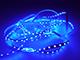 V-TAC LED szalag beltéri 5050-60 (12 Volt) - kék DEKOR!