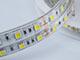 V-TAC LED szalag kültéri 5050-60 (12 Volt) - természetes fehér, DEKOR! 5 méter