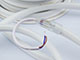 V-TAC LED Neon csík (flexibilis) 24V - 8W - meleg fehér - 10 méter
