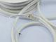 V-TAC LED Neon csík (flexibilis) 24V - 8W - sárga - 10 méter