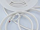 V-TAC LED Neon csík (flexibilis) 24V - 13W - meleg fehér - 10 méter