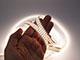 V-TAC LED szalag beltéri 2216-360 (24 Volt) - természetes fehér