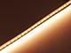 V-TAC LED szalag beltéri 2835-120 (12 Volt) - meleg fehér Samsung