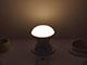 V-TAC LED lámpa E14 (3W/120°) Reflektor R39 - természetes fehér