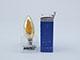 V-TAC LED lámpa E14 Filament (4W/300°) Gyertya - 2200K