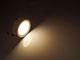V-TAC Falon kívüli LED panel (kör) - 8W - természetes fényű