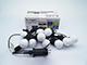 V-TAC Meleg fehér, gömb fényfüzér, IP 44, 5 méter (10 x 0,5W) 300 lumen