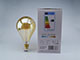 V-TAC E27 LED izzó Designer Vintage (8W/340°) A165 - extra meleg f. dimmelhető