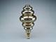 V-TAC LED lámpa E27 Füstüveg Filament 350lumen (8W/340°) S200 - 2000K