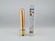 V-TAC E27 LED izzó Designer Carbon (2W/300°) Rúd T30 - extra meleg fehér (1800K)