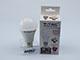 V-TAC E27 LED lámpa (10W/200°) Körte - meleg fehér (CRI95 - RealColor)