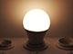 V-TAC E27 LED lámpa (10W/200°) Körte - természetes fehér (CRI95 - RealColor)