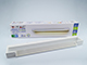 V-TAC IP44 fali LED lámpatest fürdőszobába, kültérre (18W 4000K) természetes fehér