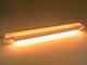 V-TAC IP44 fali LED lámpatest fürdőszobába, kültérre (18W 3000K) meleg fehér Kifutó!