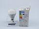 V-TAC E14 LED lámpa (7W/180°) Kisgömb - természetes fehér, PRO Samsung