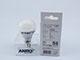 V-TAC LED lámpa E14 (7W/180°) PRO - hideg fehér, Samsung