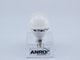 V-TAC E14 LED lámpa (7W/180°) Kisgömb - hideg fehér, PRO Samsung