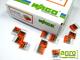 Wago Wago Compact vezeték összekötő, 3 vezeték nyílásos