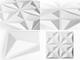 WallArt 3D Falpanel - Cullinans (gyémántok) - WallArt