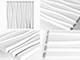WallArt 3D Falpanel - Flows (sodró folyó) - WallArt