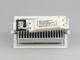 V-TAC Zoom Fitting mélysugárzó, négyzet, 30W - meleg fehér