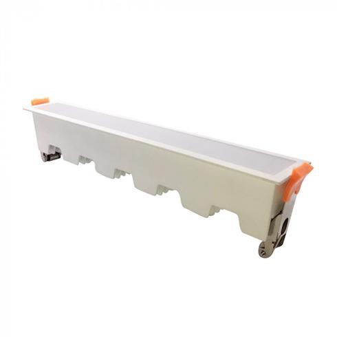 Flat lineáris LED panel