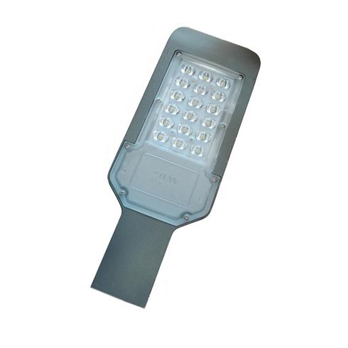Utcai LED lámpa (20 Watt/120°) 6000K hideg fehér