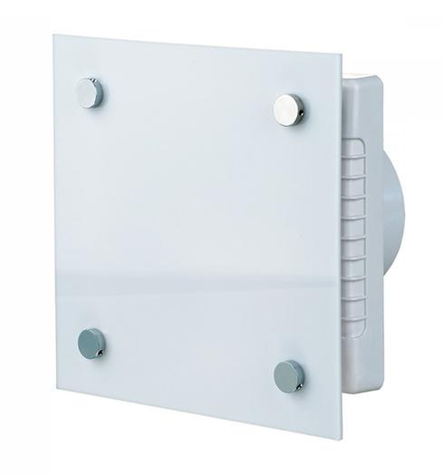 Vents - Design elszívó Modern fehér (100 mm) időkapcs., auto zsalu - Ár: 21 420 Ft ...
