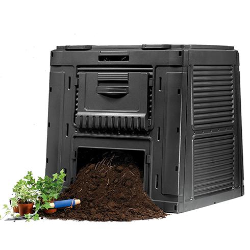Ingyenes komposztláda akció csepeli lakosok és intézmények részére