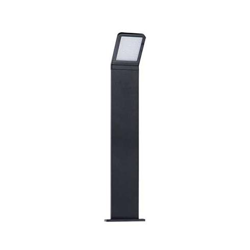 SEVIA kültéri LED állólámpa (9 Watt - 50 cm) fekete
