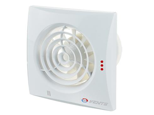 Elszívó ventilátor 125