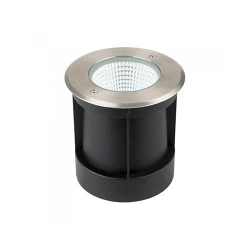 LED talajlámpa (12W/750lm) természetes fehér IP67