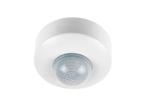 Falon kívüli infra mozgásérzékelő szenzor, fehér (360°)