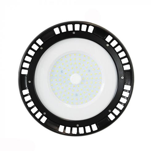 LED csarnokvilágító, függeszthető (100W/90°) UFO - hideg f.
