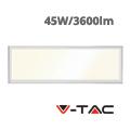 LED panel (1200 x 300mm) 45W - természetes fehér