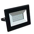 E-Series-B LED reflektor (30W/110°) - Hideg fényű