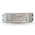 Tápegység 29 Wattos V-TAC LED panelekhez - Dimmelhető