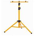 - Tripod-Y Háromlábú állvány két LED reflektorhoz - sárga