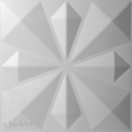 3D Falpanelek - Kites (vitorlás) - WallArt