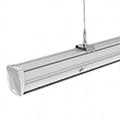 Sorolható, függeszthető ipari LED világítás (50W-90°) Master - 4000K