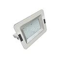 I-Series-W LED reflektor (50W/110°) - Hideg fényű