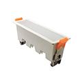 Linearis Flat LED panel (10W) süllyeszthető, hideg fehér