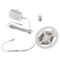 LEDS-SET LED szalag 2835-60, érintés nélküli kapcs., táp, mel. f