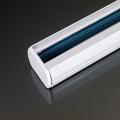 Sínes LED lámpa rendszer (3F) - sín 1 méter (fehér)
