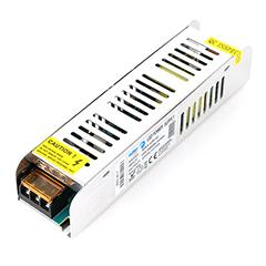 Image of ADLER LED tápegység 12 Volt - fém házas, ipari (120W/10A)