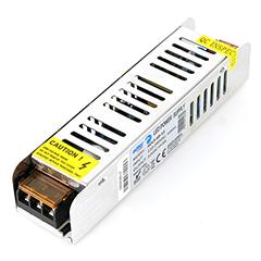 Image of ADLER LED tápegység 12 Volt - fém házas, ipari (60W/5A)