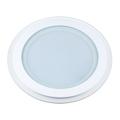 Állítható színhőmérsékletű LED panel (18W) kör