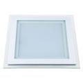 Állítható színhőmérsékletű LED panel (18W) négyzet
