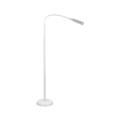 Álló LED lámpa fényerőszabályozható (7W) fehér